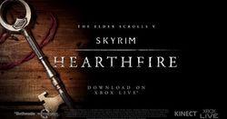 дополнение Hearthfire