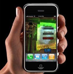 Онлайн игры на мобильных телефонах