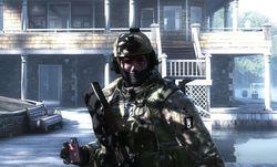 Counter-Strike представит мод с зомби