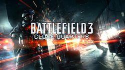 Дополнение Aftermath к проекту Battlefield 3