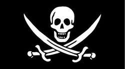 Победа пиратства