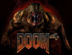 Разработка Doom 4