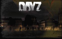 Самостоятельность DayZ