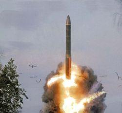 Новое топливо для ракет