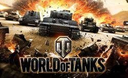 Западные издатели пренебрежительно относились к Миру Танков