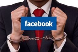 Плохое IPO соцсети Facebook