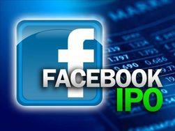 IPO социальной сети Facebook