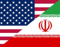 Иран-США