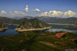 Проект по переброске таджикской воды
