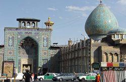 Иран потребовал предложения