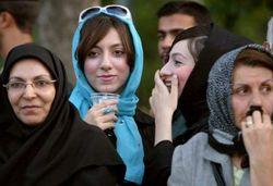 Иранские женщины