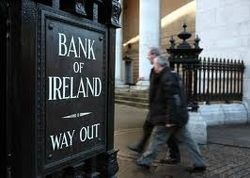 Ирландия отчиталась об использовании помощи
