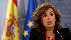 Испания не будет обращаться за помощью