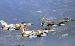Израиль намеренно бомбил Сирию: признание и пояснение
