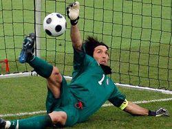 матч Италия-Англия