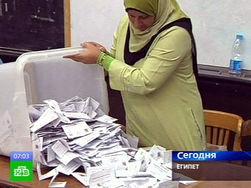 Итоги президентских выборов в Египте