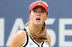 Украинская теннисистка уступила канадке