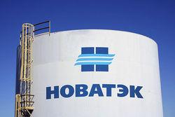 Упали акции «Новатэка»