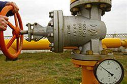 Бычий тренд на рынке природного газа