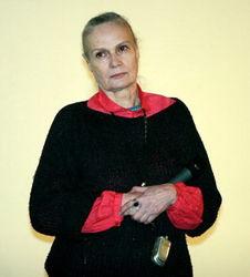 Джемма Фирсова ушла из жизни
