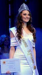 У Мисс Крым-2013 хотят забрать корону. За что лишают звания первой красотки