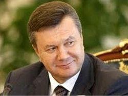 Янукович открыл энергосберегающий завод