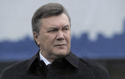 Янукович предложил США помочь