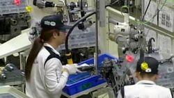 Японское промышленное производство
