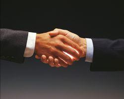 Эффективное партнерство