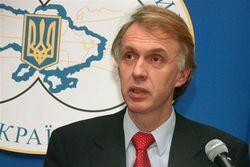 Экс-министр МИДа Украины