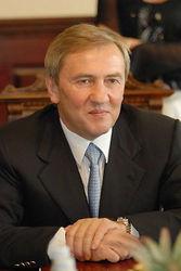 Экс-мэр Леонид Черновецкий