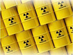 Строительство ядерного завода в Украине
