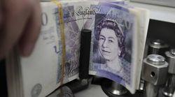 Валюта в Британии