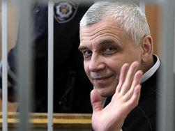 Освобождение экс-министра Иващенко
