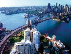 Стабильность в Австралии
