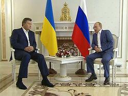 Торговые отношения России и Украины