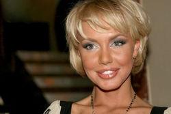 Проблемы в сексе Маши Малиновской