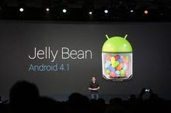Доля Jelly Bean в Android выросла до 10 процентов
