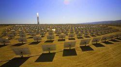 Энергопроект Desertec