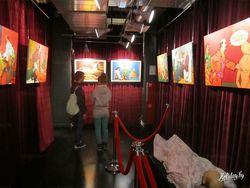 Эротический музей на Арбате