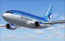 Эстонские самолеты
