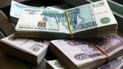 Скачки курса рубля обогатили российские банки на 60 млрд. рублей