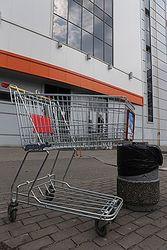 В Украине сети супермаркетов уличили в монопольном сговоре