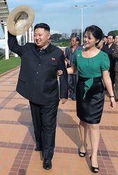 У Ким Чен Ына слишком красивая жена, чтобы начинать войну – Пушков в Twitter