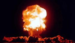 Ядерное испытание уже в мае