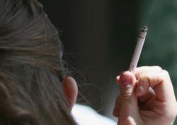 Планируется запретить курение