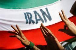 ВВП Ирана