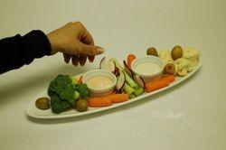 Большая часть населения Земли перейдет на вегетарианство
