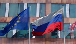 Россия и Евросоюз