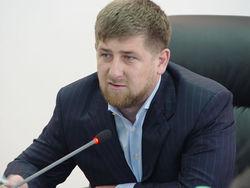 Кадыров рассказал о формировании